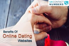 Online dating has recently experienced a consistent rise in its popularity. It has revolutionised the way singles meet. Here are some of the benefits of online dating websites as compared to traditional dating methods.