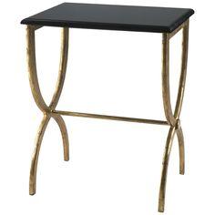 Cyan Design Hourglass Table