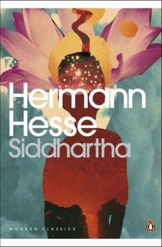.siddharta - hermann hesse