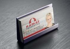 Namar Properties - Business Card #Design #Namar #NamarProperties #Print #PortElizabeth #Advertising #EasternCape Print Design, Web Design, Graphic Design, Port Elizabeth, Business Cards, Advertising, Creative, Print Layout, Design Web