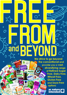 Free From and Beyond - May 2018