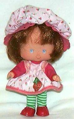 Image result for strawberry shortcake brazil dolls