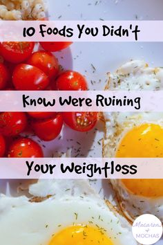 These food weight loss tips are really helpful! I'm happy I found these great healthy food for weight loss tips! Now I have some good nutrition for weight loss ideas! #Macarons&Mochas #WeightlossFoods