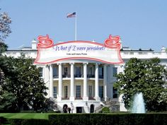 The White House is the official residence and principal workplace of the President of the United States. Located at 1600 Pennsylvania Avenue NW in Washington, D. George Washington, Washington Usa, Barack Obama, Casa Casuarina, White House Washington Dc, Donald Trump, List Of Presidents, Architecture Cool, Muslim Holidays