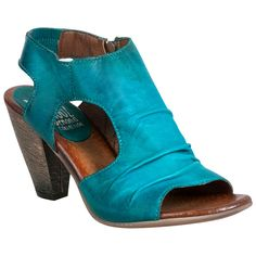Shop Miz Mooz Verona Michelle High-Heeled Sandals in Marine at InfinityShoes.com. FREE Shipping, Easy Returns. #MizMooz #Women #Spring #Shoes #Heels #Booties #Leather #Marine #Blue