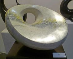 Gallery of new works Jeremy Guy Sculpture / Contemporary Abstract Stone Sculpture Ceramic Design, Ceramic Art, Stone Sculptures, Sculpture Art, Plastic Art, Contemporary Sculpture, Zen Art, Stone Work, Stone Carving