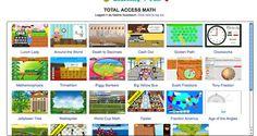 Math Games | Common Core Activities | Teacher Tools | Drills | Videos «