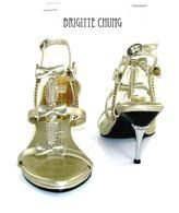Bridal sandals boutique is a large manufacturer and supplier of bridal sandals, wedding sandals and ladies foot wears, our main focus is to manufacture best quality products. we have a variety of sandals and foot wears of many brands and in many colors. Our collection is latest and up to date.