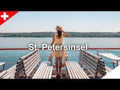Die 37 schönsten Ausflugstipps für einen Tagesausflug in der Schweiz. Schöne Wanderungen, Bergseen, hübsche Städtchen & Wasserfällt in allen Teilen der Schweiz Switzerland, Tours, Travel, Videos, Natural Beauty, Nature, Campsite, Road Trip Destinations, Travel Advice