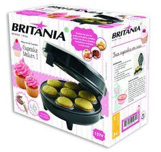 Cupcake Maker Britânia