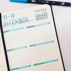 19 Ways To Make 2018 Infinitely Better Than 2017 Bullet Journal Inspo, Planner Bullet Journal, Minimalist Bullet Journal, Bullet Journal 2020, Bullet Journal Writing, Bullet Journal Spread, Bullet Journal Layout, Book Journal, Journal Inspiration