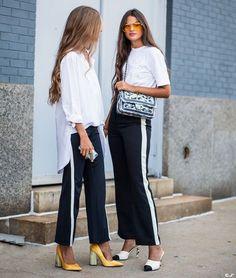 """좋아요 1,964개, 댓글 14개 - Instagram의 Claudia(@streetstylegallery)님: """"#fashionweek #fashionblogger #streetfashion #fashionable #instagirl #styleblog #fashion…"""""""