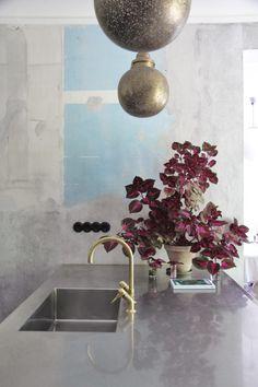 Meer kleur in huis: eigenlijk altijd een goed idee. Je kunt dit - naast een opvallend...