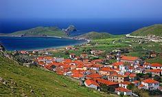 Limnos, North Aegean, Greece