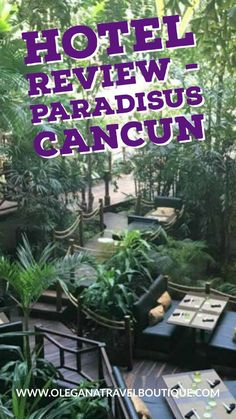 The Paradisus Cancun is a great option for traveling with children and family when visiting Mexico! The Paradisus Cancun is a great option for trav Best All Inclusive Resorts, Cancun Resorts, Mexico Resorts, Mexico Vacation, Cancun Mexico, Mexico Travel, Maui Vacation, Beach Vacations, Vacation Travel