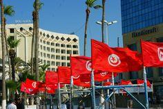 Corniche / Sousse, Tunisia