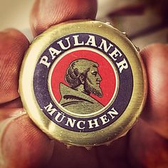 Established by friars in Paulaner brewery is. Established by friars in Paulaner brewery is… – Sedain Krewin Established by friars in Paulaner brewery is… Established by friars in Paulaner brewery is one of only 6 local Munich br… – Beer Bottle Caps, Beer Caps, Cerveza Paulaner, Paulaner Oktoberfest, Beer History, Whale Plush, Beer 101, Old Ads, Rainbow Colors