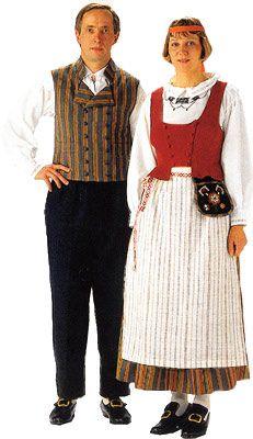 Hämeenkyrön miehen ja naisen kansallispuku. Kuva © Helmi Vuorelma Oy Ethnic Outfits, Ethnic Clothes, Folk Dance, Folk Costume, Dance Costumes, Traditional Dresses, Beautiful People, Folk Clothing, Baba Yaga