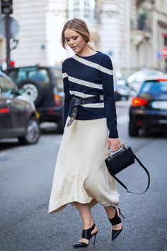 31 Polished Office Looks for Every Day of the Month | WhoWhatWear.com