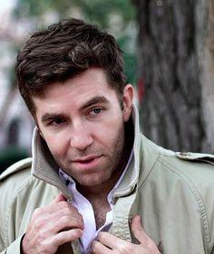 Italian actor in Budapest- my website B.log-V