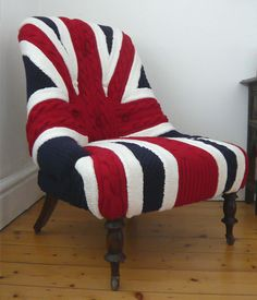 england chair XD