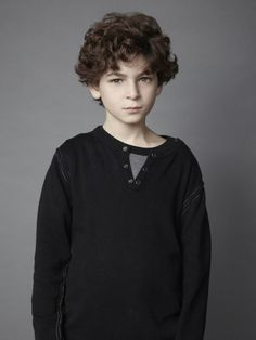Touch    Best Actor Nomination: David Mazouz    Chambie Awards TV Nomination 2012-13