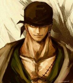 Roronoa Zoro, One Piece Man, One Piece Pictures, Marimo, Naruto Shippuden Sasuke, One Punch, Anime Characters, Fictional Characters, Fans
