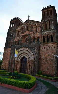 Villarrica, Paraguay.