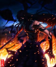 The Final Getsuga Tenshō episode is definitely one of my favorite episodes :)