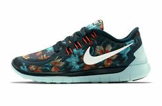 promo code a5c21 cd869 Women s Nike Free Photosynthesis Dark Obsidian Teal Tint Hot Lava White