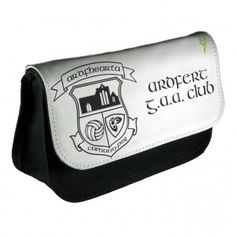 Ardfert GAA Pencil Case | Club Colours Sunglasses Case, Pencil, Colours, Club, Gifts, Shopping, Presents, Gifs, Gift