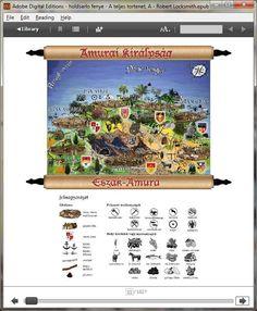 Észak-Amura térképe #aholdsarlofenye.hu #regény #könyv  #ekönyv #ebook #holdsarló #fénye #teljes #történet #robert #locksmith  #Észak #Amura #térkép Reading Help, Digital