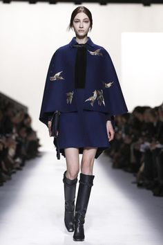 Valentino Ready To Wear Fall Winter 2014 Paris