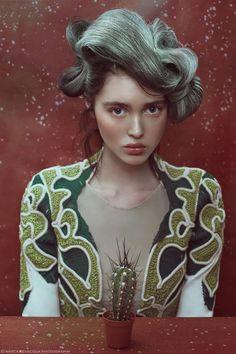 Above Art | Marta Bevacqua