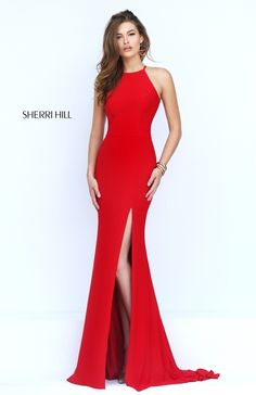 Shop long prom dresses and formal gowns for prom 2020 at PromGirl. Prom ball gowns, long evening dresses, mermaid prom dresses, long dresses for prom, and 2020 prom dresses. Elegant Dresses, Pretty Dresses, Beautiful Dresses, Formal Dresses, Formal Prom, Formal Wear, Casual Dresses, Sherri Hill Prom Dresses, Homecoming Dresses