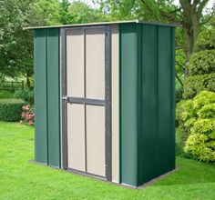 save 30 if you buy before april 7th canberra utility metal shed measuring 6