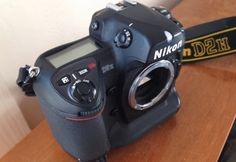 Nikon d2h release date, review, price, manual, specs