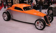 hot rod coupe - Cerca con Google