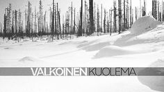 Joulukuun 21. päivä 1939 Kollaalla. Paksuun lumipukuun sonnustautunut mies makaa hangessa ja tarkkailee luontoa kiväärinsä tähtäimen läpi. Neljänsadan metrin päässä kulkee venäläisten linja. Venäläiset kulkevat varomattomasti alueellaan. Miksi eivät kulkisi, onhan vihollinen sen verran kaukana?