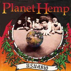 Usuário (1995) - Planet Hemp