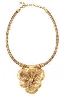 Bloom Necklace by Stella&Dot