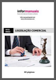 0563. Legislação comercial