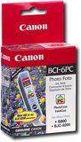 Canon - Ink Cartridge - Photo Cyan - Photo Cyan