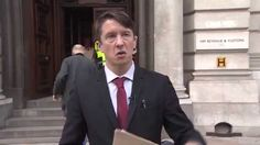 Jonathan Pie: reporter explains the economy (Full & Uncensored)