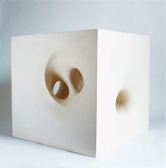 White Cube Mari Ruth Oda