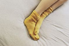 yellow socks on grey days Yellow Socks, Velma Dinkley, Foto Blog, Barbara Gordon, Photocollage, Foto Art, Mellow Yellow, Color Yellow, Happy Colors