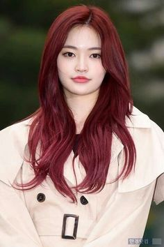 Kpop Girls, Amazing, Hair Color, Whoville Hair, Girly, Haircolor, Hair Color Changer, Hair Colors, Hair Dye