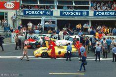 Slot Car Racing, Auto Racing, Race Cars, Vintage Auto, Vintage Cars, Le Mans, Icon Cars, Porsche 904, Course Automobile