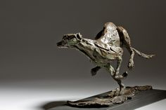 Discover the bronze sculptures created by Dorset based sculptor Jane Shaw. Specialising in bronze animal and wildlife sculptures for gardens and the home. Dog Sculpture, Sculpture Projects, Animal Sculptures, Bronze Sculpture, Movement Of Animals, Sculpting Classes, Dog Portraits, Dog Art, Animal Drawings