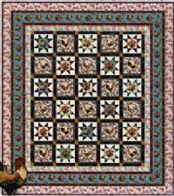 Early Riser Quilt
